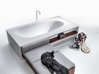 Wohn- & Badkonzepte BathroomBathtubs & showers