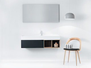 Wohn- & Badkonzepte BathroomSinks
