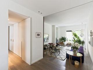 Fabio Azzolina Architetto Salon moderne