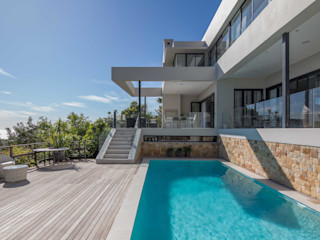 MARVIN FARR ARCHITECTS Modern houses