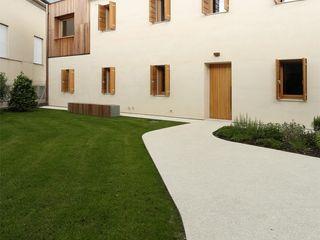 NVL ALDENA Case in stile minimalista