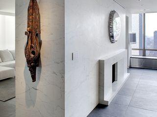 NYC ALDENA Soggiorno minimalista