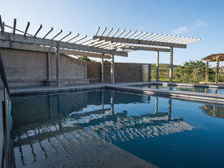 CA Architects Minimalist event venues