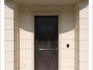 ZGO ALDENA Finestre & Porte in stile moderno