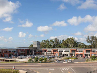 CA Architects Shopping Centres