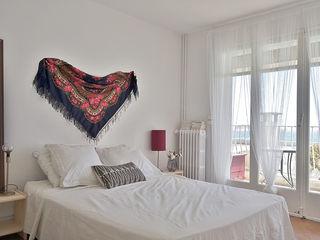Rénovation d'un appartement sur La Corniche Marseillaise Sarah Archi In'