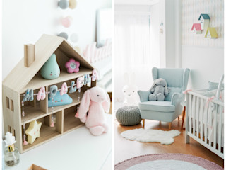 In&Out Modern Kid's Room