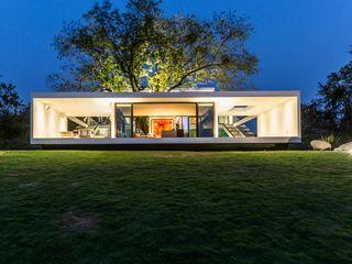 Yucatan Green Design Rumah Minimalis