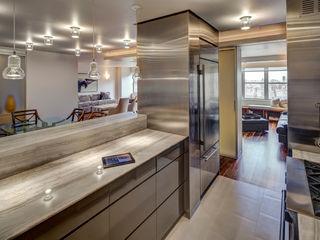 Lilian H. Weinreich Architects 現代廚房設計點子、靈感&圖片