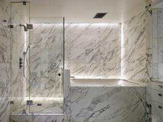 Lilian H. Weinreich Architects Modern bathroom