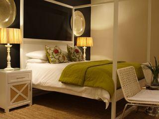 Margaret Berichon Design Hotels MDF Beige