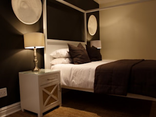 Margaret Berichon Design Hotels MDF Grey