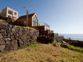 Mayer & Selders Arquitectura Готелі
