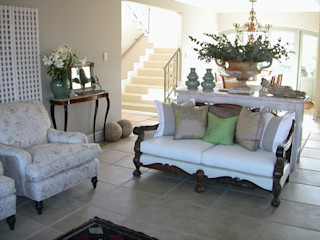 Finely Found It Interiors Living roomSofas & armchairs Flax/Linen Beige