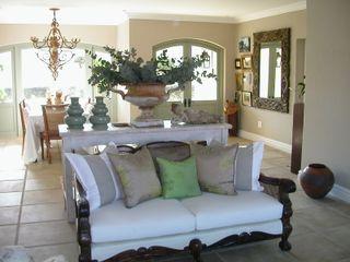 Finely Found It Interiors Corridor, hallway & stairsAccessories & decoration Flax/Linen Beige