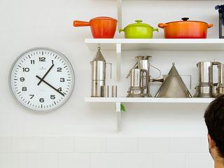 Egue y Seta Cucina in stile scandinavo