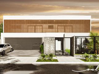 Only Design de Interiores Moderne Häuser