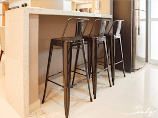 Only Design de Interiores Moderne Küchen