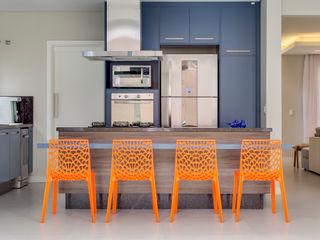 Angelica Pecego Arquitetura Кухня