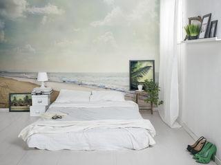 Bedroom Pixers Modern style bedroom Multicolored