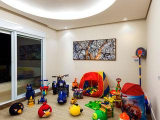 Designer de Interiores e Paisagista Iara Kílaris Cuartos infantiles de estilo moderno