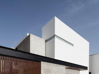 P11 ARQUITECTOS 現代房屋設計點子、靈感 & 圖片