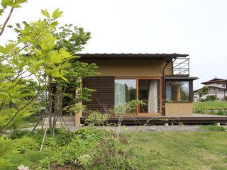 藤松建築設計室 BahçeBitki & Çiçekler