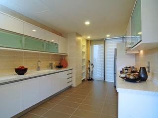Design Spirits آشپزخانه