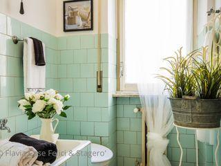 Flavia Case Felici Classic style bathroom