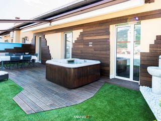 Mangodesign Modern Terrace