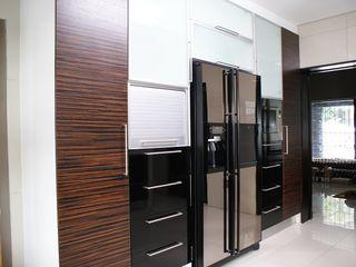 Life Design Cucina minimalista