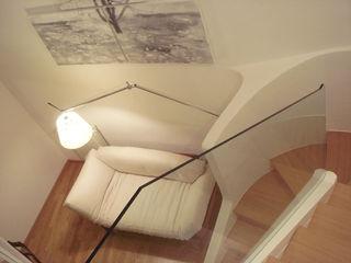 Piccolo Grande studio PAZdesign Studio moderno Vetro