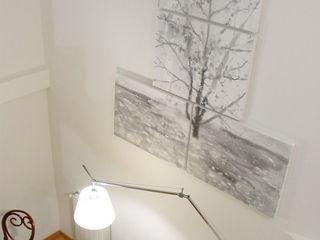 Piccolo Grande studio PAZdesign Studio moderno