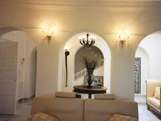 M.M. Lampadari Classic style living room