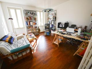 Studio Fori Living roomAccessories & decoration Kayu Wood effect