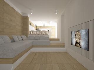 DomECO Modern living room