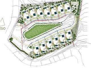 ECO - residencia Loft estudio C.A. Casas de estilo minimalista Verde