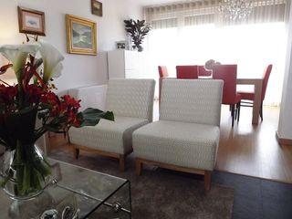 Traço Magenta - Design de Interiores SalonAccessoires & décorations