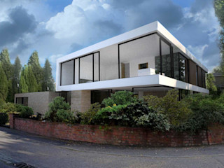 House 146 Andrew Wallace Architects