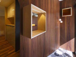6th studio / 一級建築士事務所 スタジオロク Clinics Wood