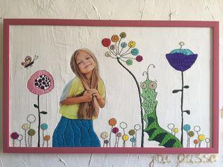 tanya zaichenko Nursery/kid's roomAccessories & decoration Multicolored