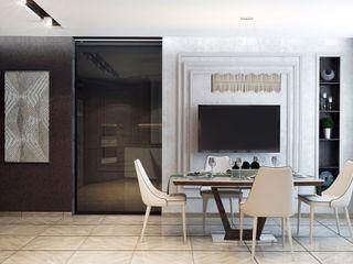ДизайнМастер Modern style kitchen