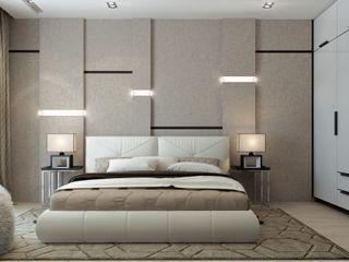 ДизайнМастер Modern style bedroom