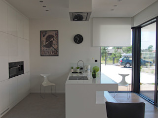 Projekt Kolektyw Sp. z o.o. Кухня