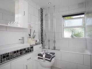 Bathroom - Greenwich - South London Millennium Interior Designers