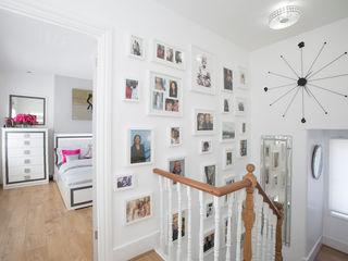 Hall & Stairs - Greenwich South London Millennium Interior Designers