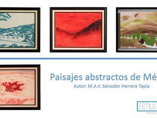 Estilo en muebles ArtePinturas, dibujos y fotografías