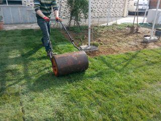 i.i KONUTU PEYZAJ UYGULAMASI konseptDE Peyzaj Fidancılık Tic. Ltd. Şti. Modern Bahçe
