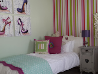 Inside Out Interiors Nursery/kid's roomAccessories & decoration