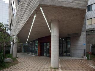 동교동 UFO 리슈건축 모던스타일 주택
